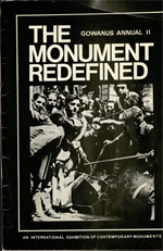 The Monument Redefined