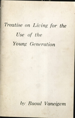 Treatise on Living for the Use of the Young Generation